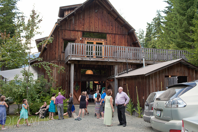 Strathcona Park Lodge - Brawns Photography