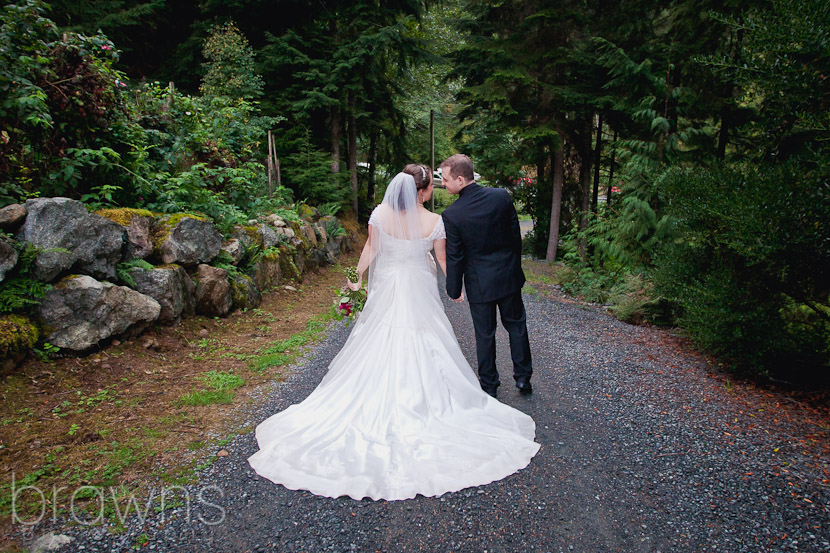 Victoria Sooke Wedding photos