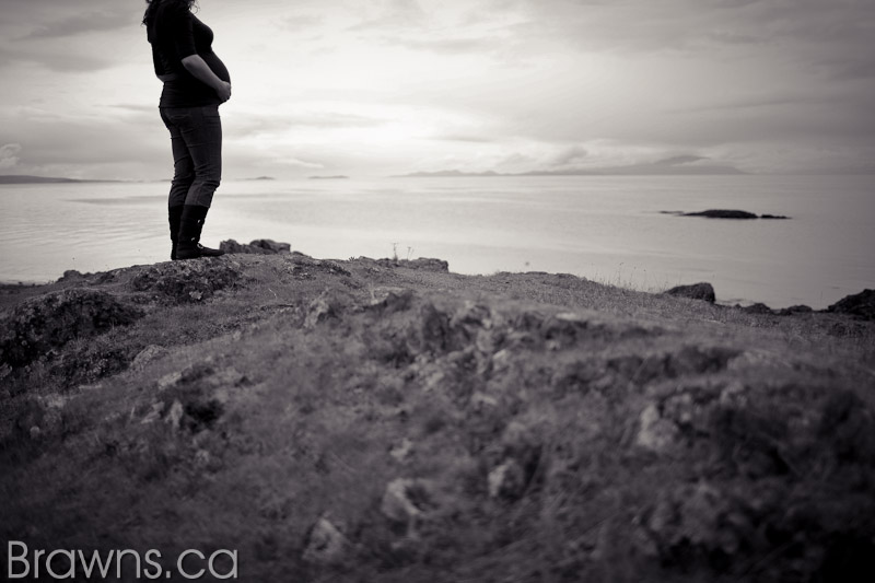 Nanaimo Maternity Photographer