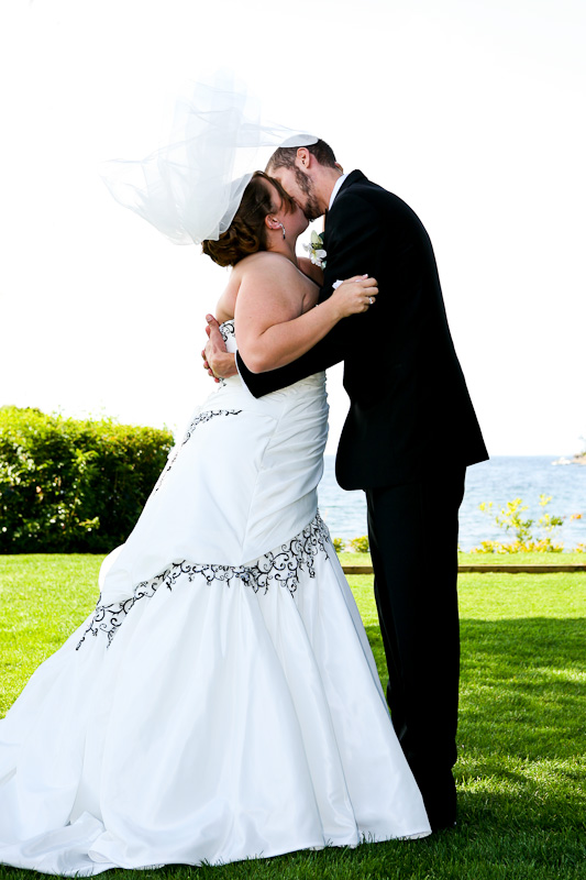 Nanaimo Wedding Photographer
